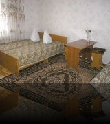 Гостиница АНАПКА 6